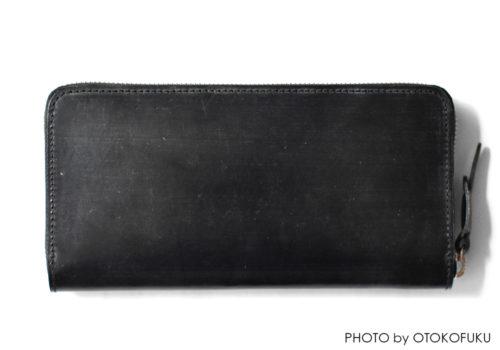 CORBO.(コルボ) のブライドルレザー長財布