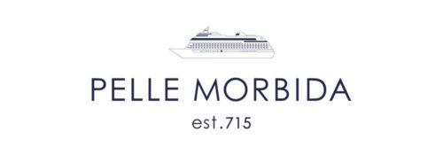 PELLE MORBIDA(トートバッグ)のロゴ