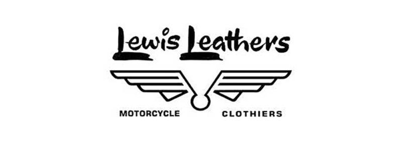 Lewis Leathers(ルイスレザー)のロゴ