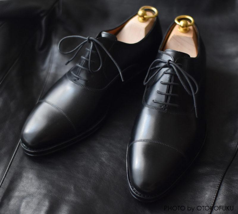ジャラン スリウァヤの革靴(98317)