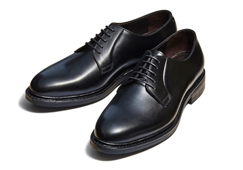 98651 / BLACK (DAINITE SOLE)