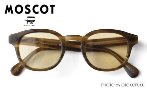 マスクに合うサングラス,、モスコット