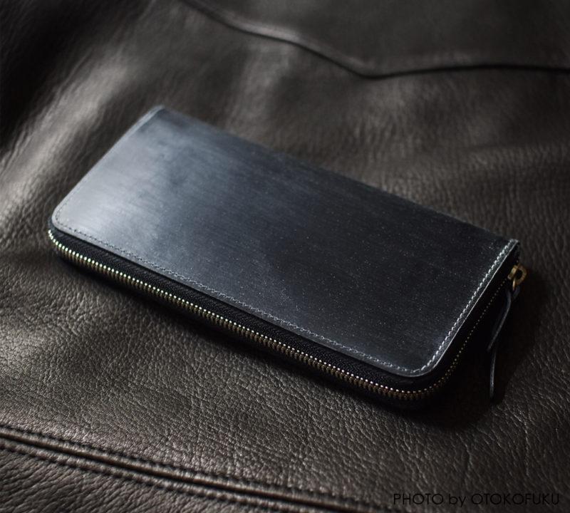 CORBO.の財布