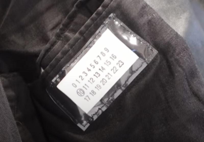 メゾンマルジェラのハの字ライダースジャケットの歴史