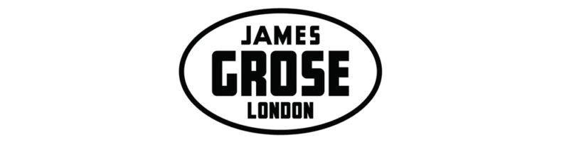 """オススメする""""ライダースのブランド"""" 2021_James Grose(ジェームス・グロース)"""