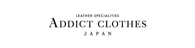 """オススメする""""ライダースのブランド"""" 2021ADDICT CLOTHES(アディクトクローズ)"""
