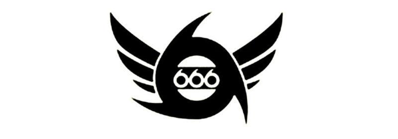 """オススメする""""ライダースのブランド"""" 2021_666(ロクロクロク)"""