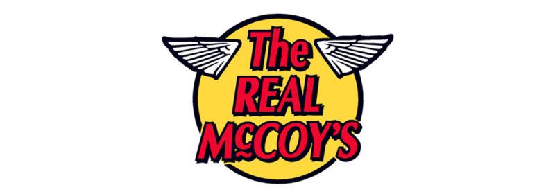 """オススメする""""ライダースのブランド"""" 2021 THE REAL McCOY'S(ザ リアルマッコイズ)"""