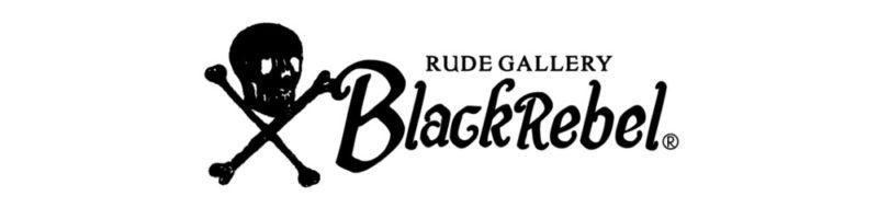 """オススメする""""ライダースのブランド"""" 2021 RUDE GALLERY BLACK REBEL(ルードギャラリー ブラックレベル)"""