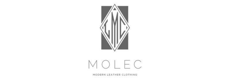 """オススメする""""ライダースのブランド"""" 2021 MOLEC(モレック)"""