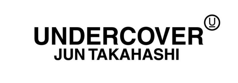 アンダーカバーのロゴ