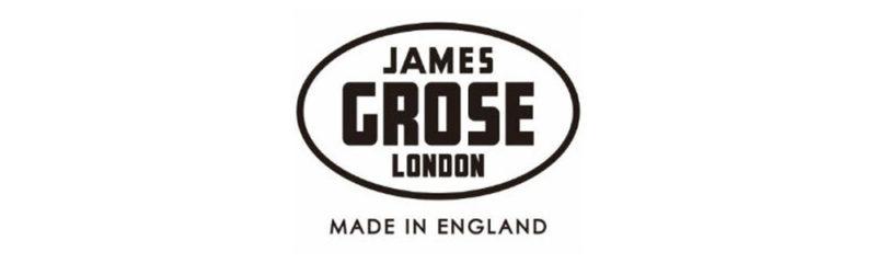JAMES GROSE(ジェームスグロース)のブランド