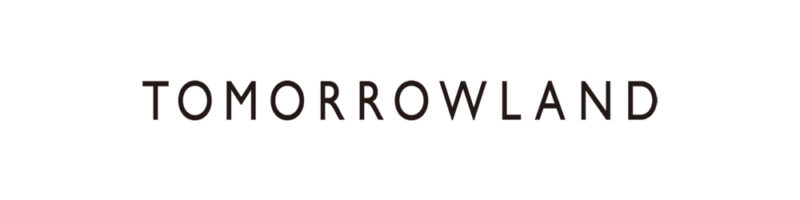 トゥモローランドのロゴ