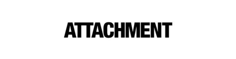 アタッチメントのロゴ